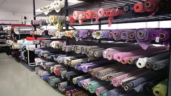 Технические ткани в Москве недорого