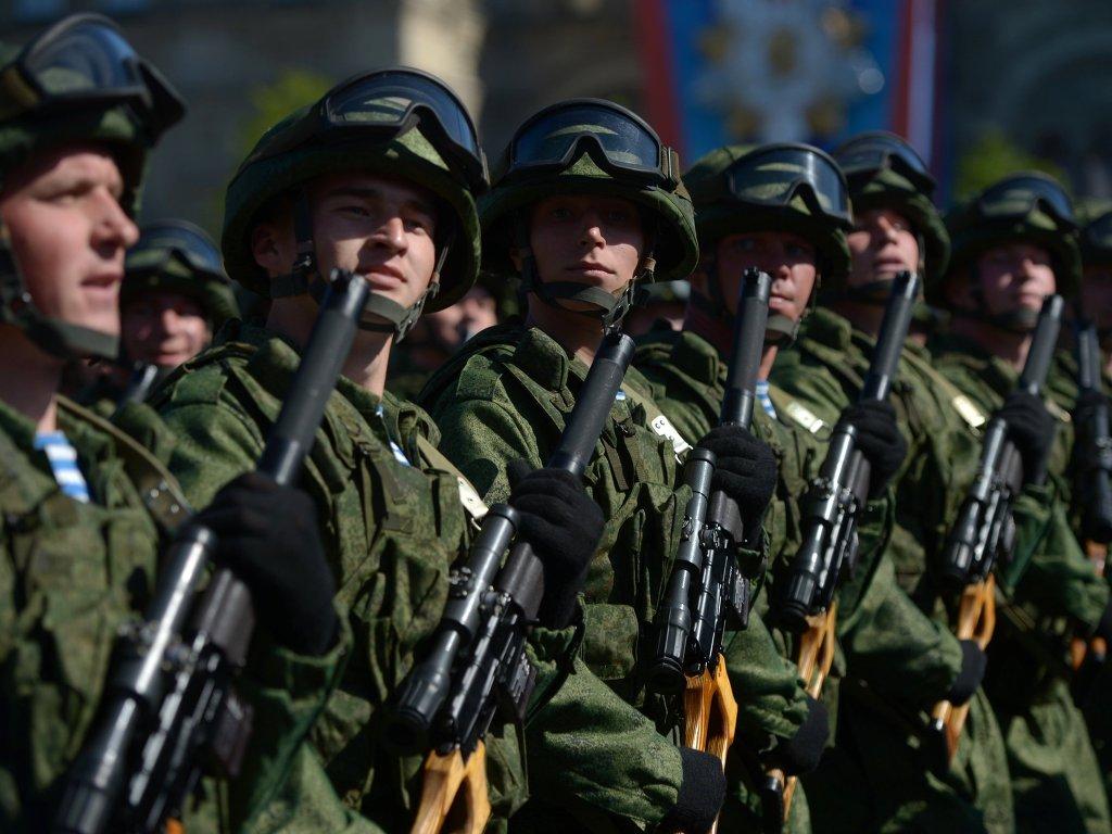 Ткани для военной промышленности