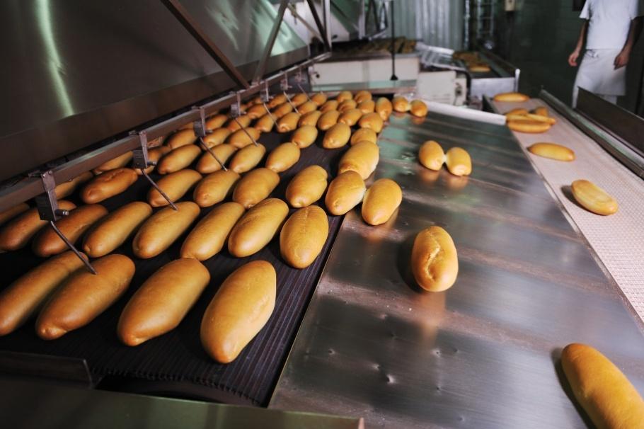 Ткани для пищевой промышленности
